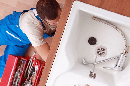 Plumbing Services Image 1